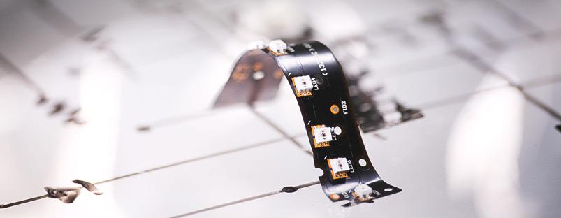 electronics design LED